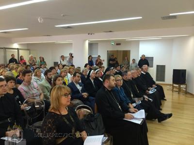 У Римі презентували видання про Патріарха Йосифа (Сліпого)
