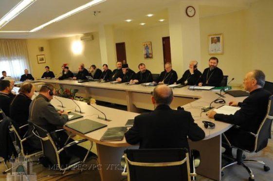 У Ватикані говорили про проблеми та перспективи католицької освіти в Україні
