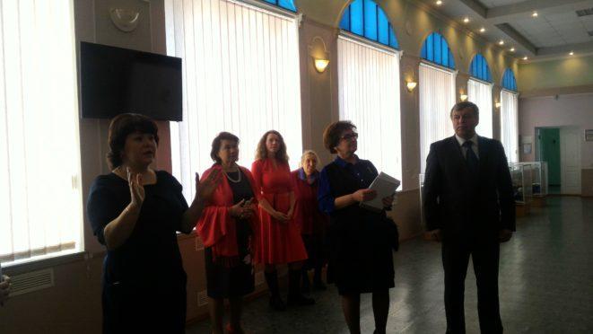 Відродження України через утвердження духовно-моральної складової в українській освіті