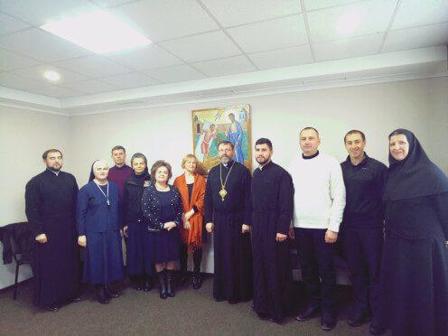 Блаженніший Святослав передав католицьким школам різдвяний дарунок