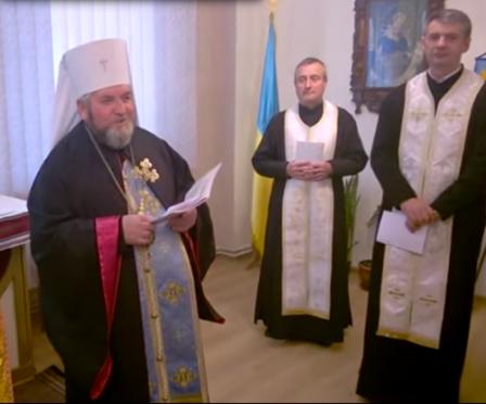 Тернопільський благодійний фонд «Карітас» розпочав пасторальний рік