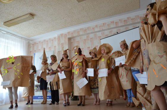 З 8 по 12  червня 2015 року відбулися формаційні семінари для вчителів Львівської, Тернопільської та Івано-Франківської Митрополій