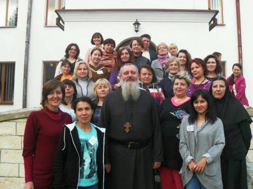 Формаційний курс для вчителів католицьких навчальних закладів в Уневі