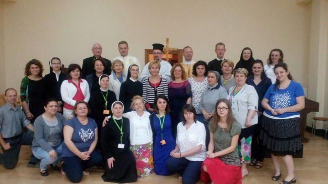 Християнська освітня програма для лідерів в галузі освіти у Варшаві