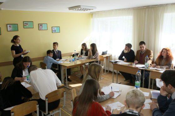 Комісія освіти та виховання УГКЦ долучилась до проведення ІІІ Всеукраїнського турніру юних філософів та релігієзнавців