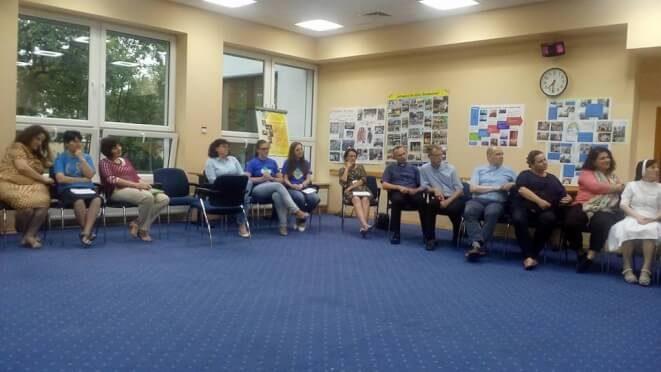 У Варшаві розпочалася друга сесія Християнської освітньої програма для лідерів в галузі освіти