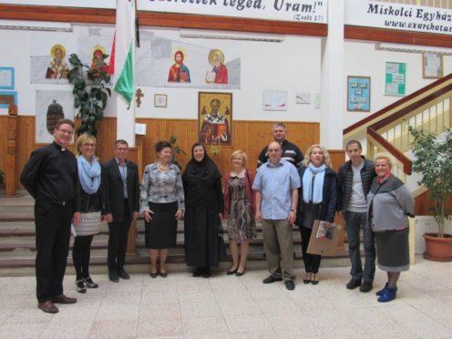 Приватна освіта і католицькі школи в Європейському Союзі