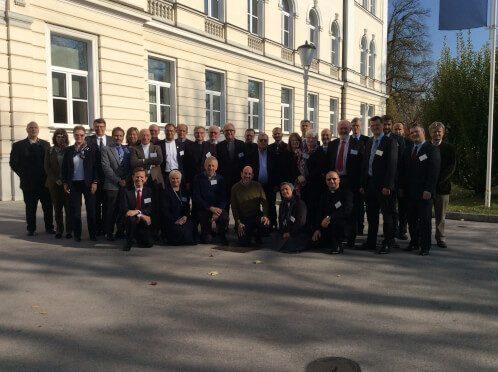 90-та Генеральна Асамблея Комітету Католицької освіти Європи у Словенії