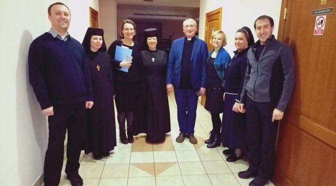 Семінар по фандрейзингу в центрі Аррупе у  Варшаві