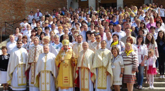 У Самборі відбувся Всеукраїнський освітянський форум