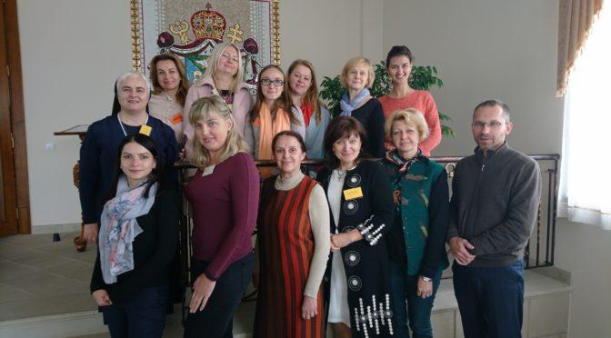 Батьківська християнська спільнота обговорила потребу всеукраїнського об'єднання