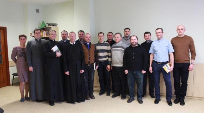 У Львові відбувся семінар для духівників про розпізнання покликання та духовний супровід