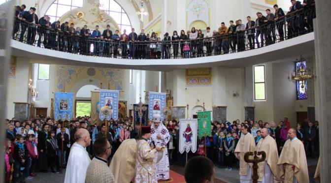 Тиждень католицького шкільництва