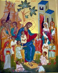 Документи Церкви щодо захисту дітей і неповнолітніх